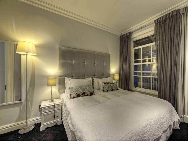 Cape Town   Accommodation Three Boutique Hotel   Luxury