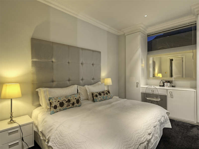 Cape Town In Accommodation Three Boutique Hotel   Luxury Room