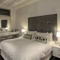 Cape Town Accommodation Three Boutique Hotel  Luxury Room
