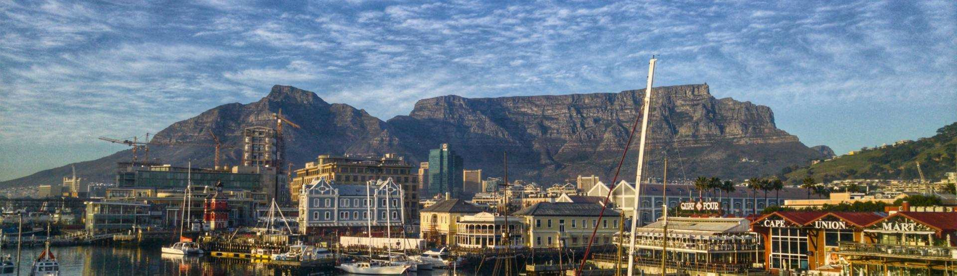 Central Cape Town  Accommodation  Three Boutique Hotel  Tours