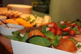 Cape Town Central  Accommodation  Three Boutique Hotel  Continental Breakfast