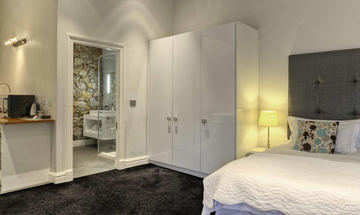 The Three Boutique Hotel Central Cape Town Accommodation Studio Suite With Kitchenette