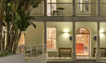 The Three  Boutique Hotel  Cape Town  Accommodation Trpadvisor