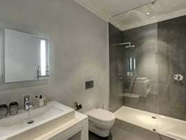 Cape Town  Accommodation Three Boutique Hotel  Standard Room Bath